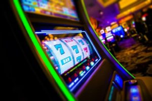 Азартные игры на реальные деньги в Booi Casino