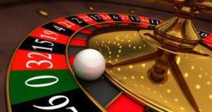 Классическая рулетка на сайте онлайн казино Goxbet