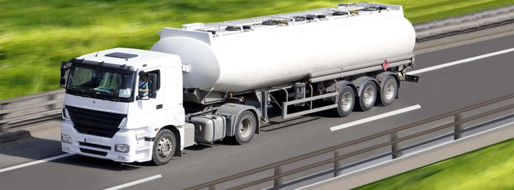 Компания «Палладиум-арт» занимается перевозками наливных и сыпучих грузов по Белоруссии и за границу