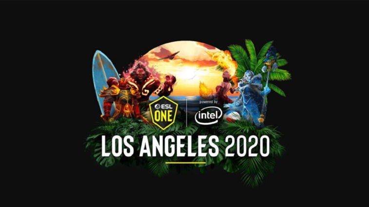 Самые ожидаемые турниры 2020 по Dota 2: от ESL Los Angeles до The International 2020