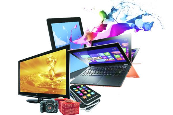 Интернет-магазин Yabloko – электроника, бытовая техника