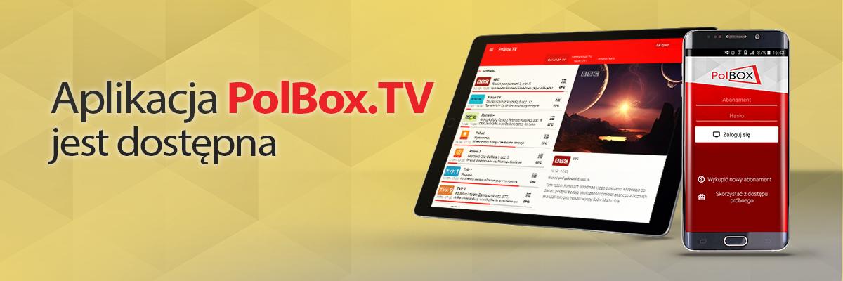 Najlepsza wypożyczalnia filmów online. Wideoteka na platformie PolBox.TV