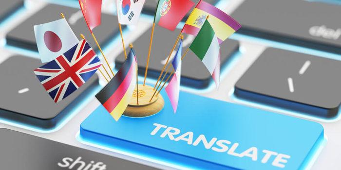 Топ лучших онлайн переводчиков