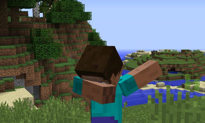 А вы уже опробовали сравнительно новое исследовательское обновление Minecraft PE 1.1.5