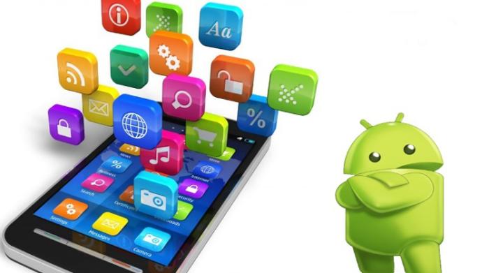 Приложения для Андроид бесплатно