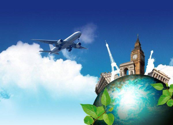 Туристическое агентство Anex Tour для планирования путешествий