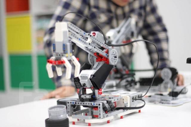 Робототехника как инструмент для  всестороннего развития детей
