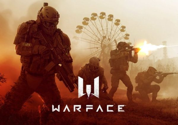 Пин-коды для игры WarFace от Warfaceportal.ru