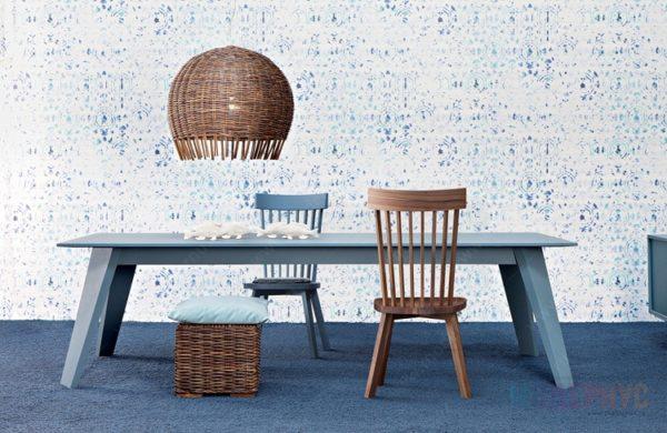 Дизайнерская мебель и светильники в Модернусе