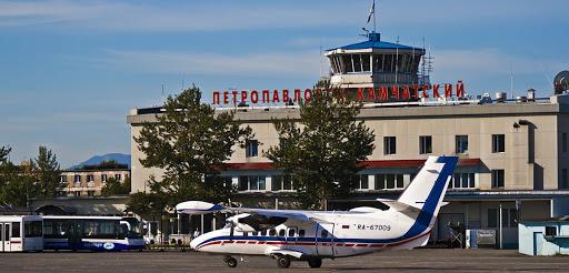 Срочная доставка грузов в Петропавловск-Камчатский