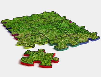Процедура объединения земельный участков