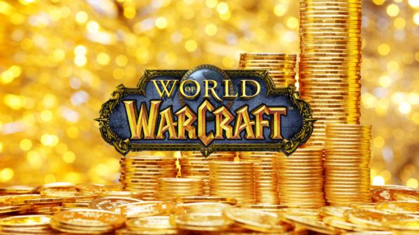Купить игровую валюту для World of Warcraft на сайте CATPAY.RU