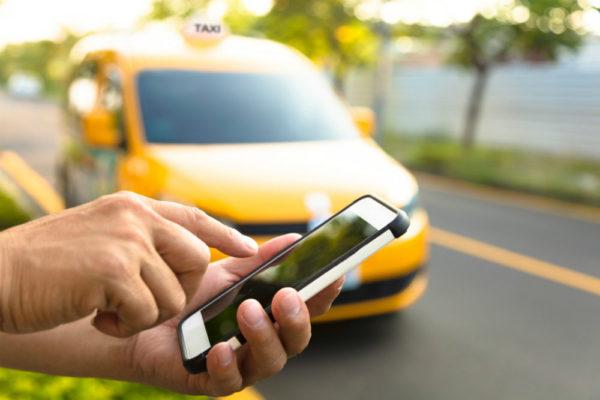 Услуги такси от лучших в своем деле