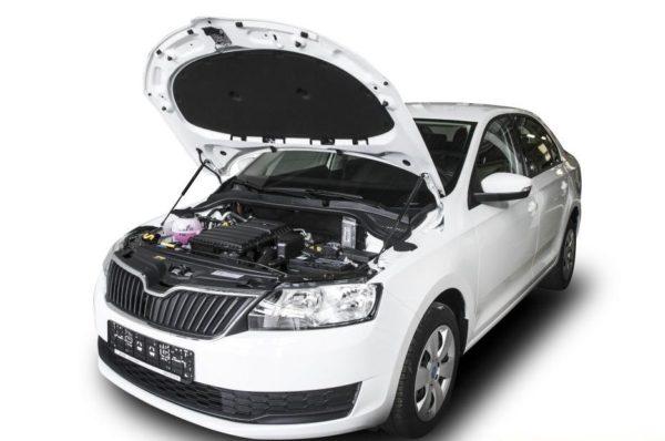Купить запчасти для автомобиля Skoda Rapid выгодно в интернет-магазине «АМ-PARTS»