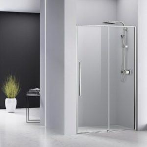 Душевая дверь в нишу по оптимальной стоимости