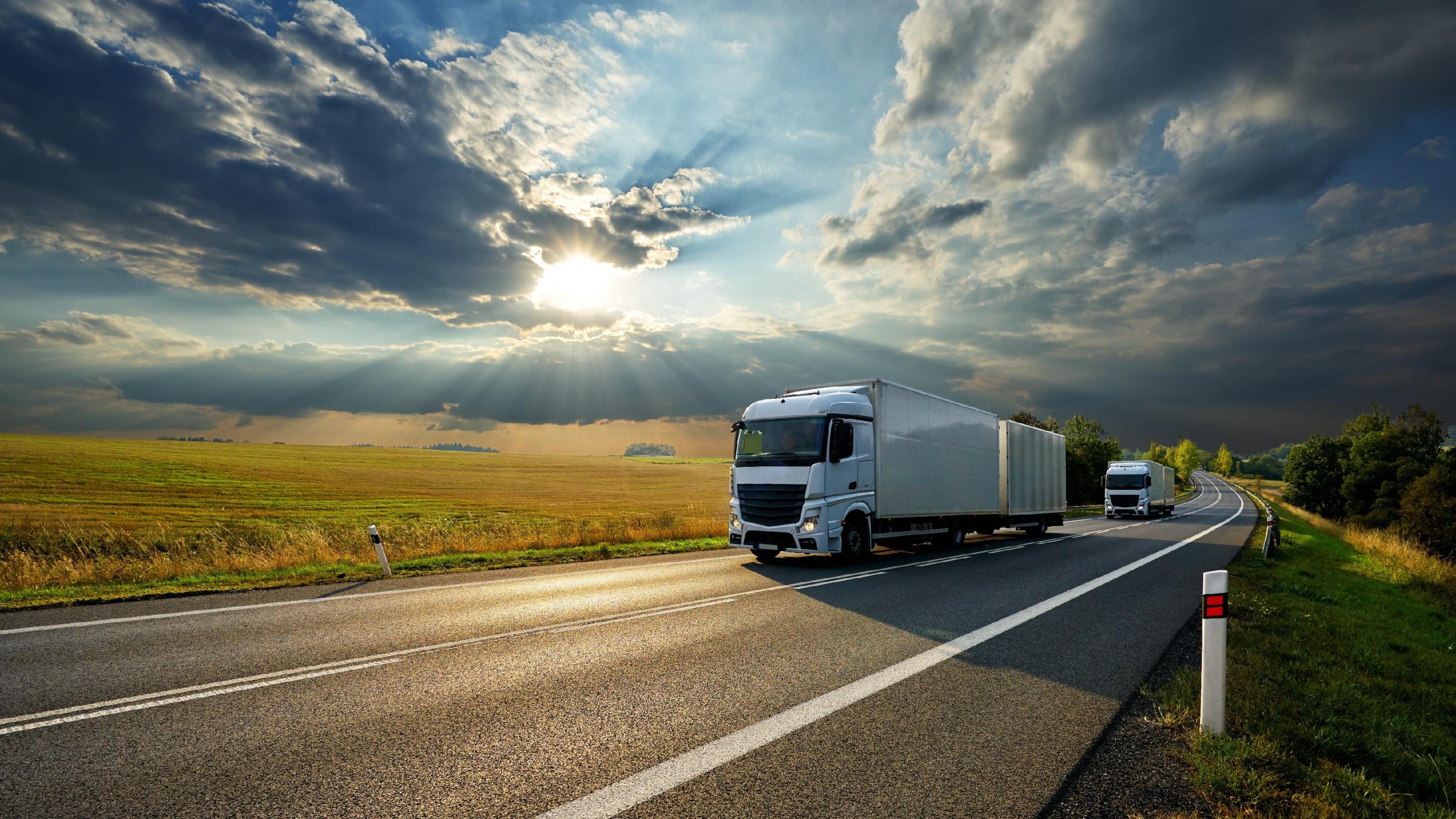 Самый быстрый поиск клиентов для транспортных компаний с ВЭД-Стат!