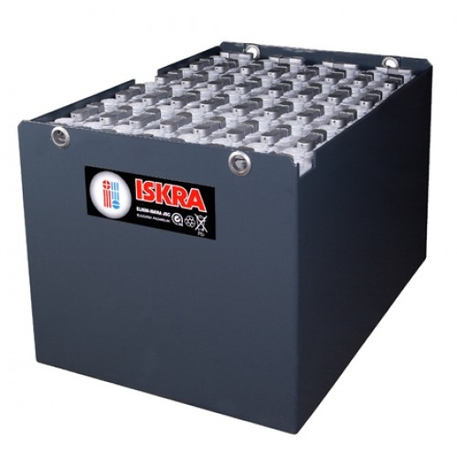 Качественный стартерный или тяговый аккумулятор от болгарского бренда Елхим Искра