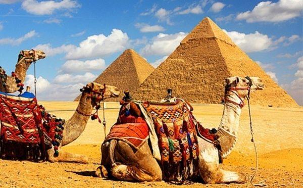 Путешествия в Египет по лучшим ценам