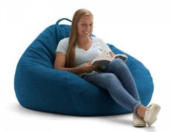 Где купить кресло мешок с бесплатной доставкой по всей Беларуси