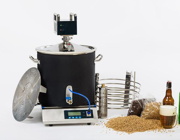 Продажа профессионального оборудования для пивоварен