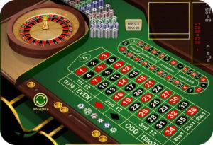Увлекательная игра в рулетку в режиме онлайн