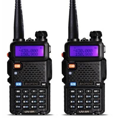 Рации и радиостанции от проверенных и надежных производителей