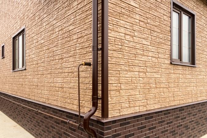 Фасадные панели для вашего дома