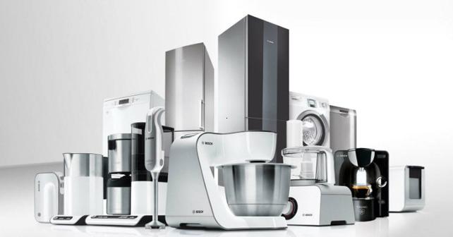 Официальный партнер торговой марки Bosch в Украине