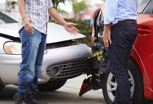 Помощь автоюриста по возмещению после ДТП