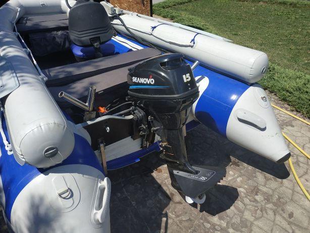Скупка лодок и моторов