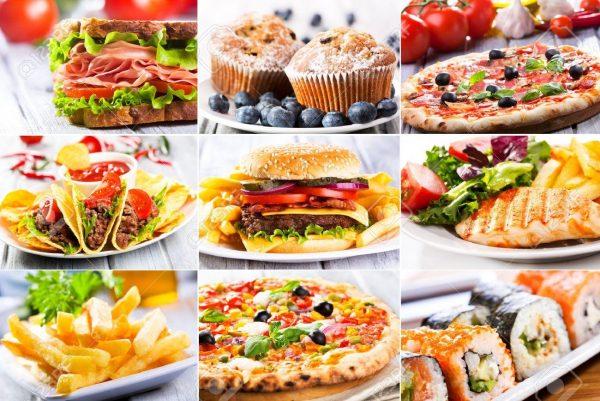 Доставка еды и пиццы в Ярославле