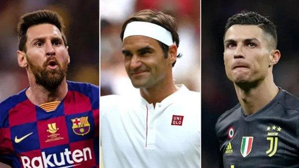 Журнал Forbes обновил список самых высокооплачиваемых спортсменов за последний год