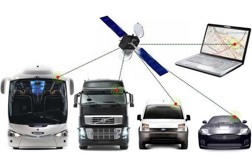 Эффективная система для мониторинга транспорта