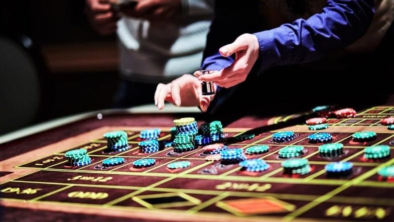 Дом казино-онлайн – игровые автоматы от лучших производителей
