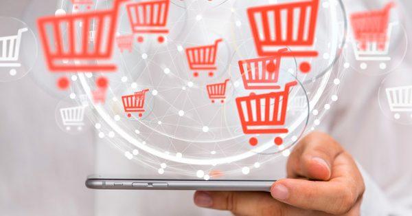 Индивидуальная разработка электронной коммерции