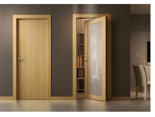 Идеальные двери на любой вкус и кошелек