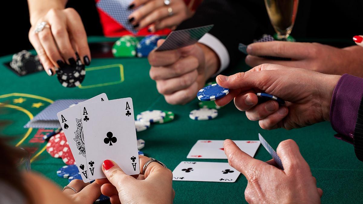Лучшая площадка для азартных игр Покерматч