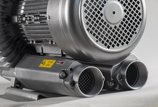 Использование технологии вакуума в промышленности
