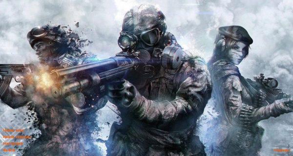 Где можно скачать качественную сборку игры Counter Strike