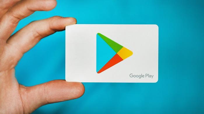 Google Play Market для Андроид