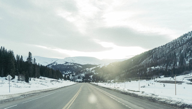 Поздравление любимой когда ты в дороге или не дома