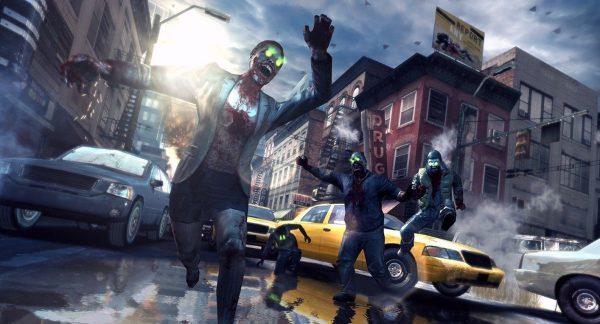 Большой выбор игр про зомби