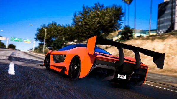 Лучшие авто для вашей игры в ГТА