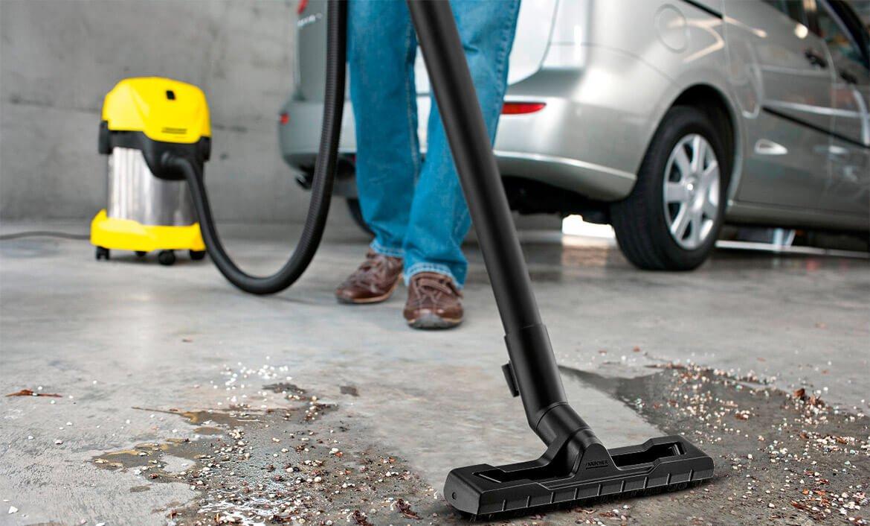 Профессиональная и аккуратная уборка парковки