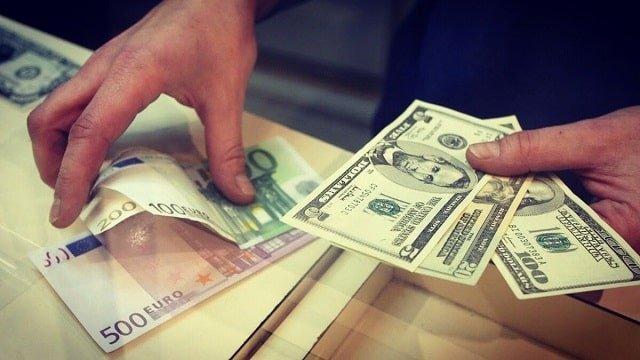 Как выгодно обменять валюту?