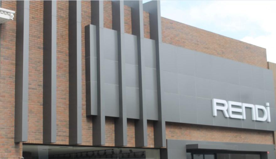 Заказать качественные алюминиевые панели для фасадов зданий
