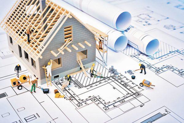 Строительство домов в Московской области осуществляет компания Мечтаево