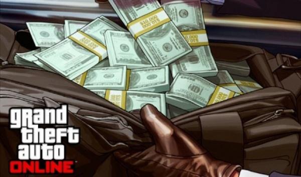 Как разбогатеть в GTA Online?