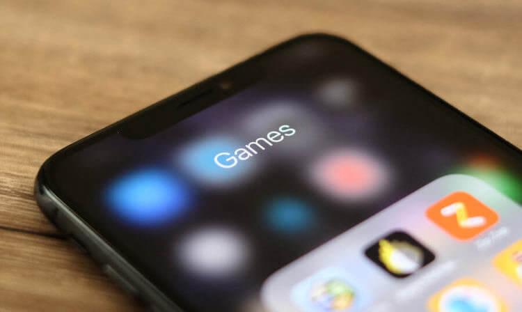Лучшие игры для смартфонов на все времена