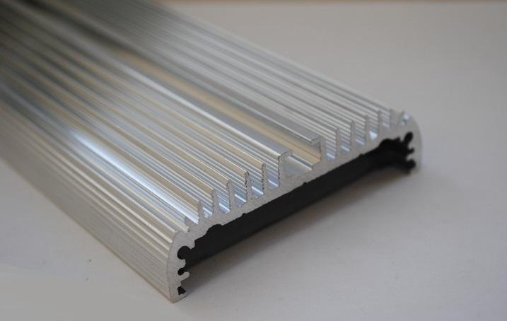 Купить алюминиевый профиль